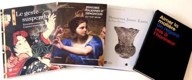 Les catalogues de collections